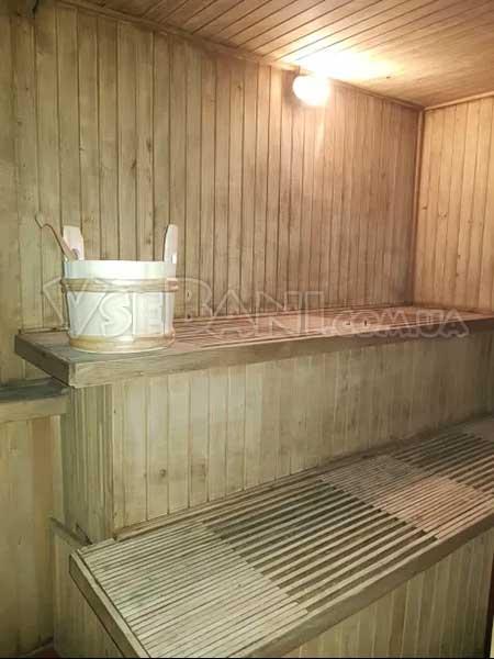 Баня на Новой Новая ул., 10, Сясьстрой, цена от 500 руб ... | 600x450